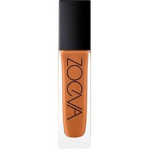 ZOEVA - Foundation - Authentik Skin Luminous Foundation