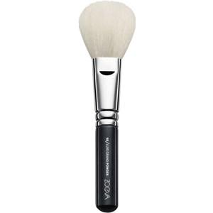 ZOEVA - Face brushes - 090 Luxe Grand Powder