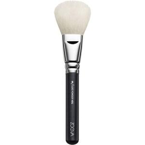 ZOEVA - Face brushes - 096 Luxe Powder Veil
