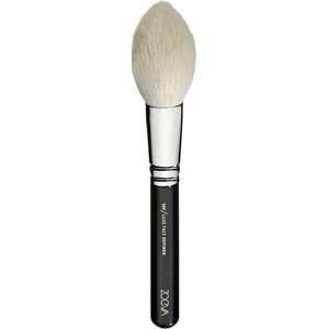 ZOEVA - Face brushes - 101 Luxe Face Definer