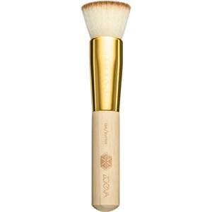 ZOEVA - Face brushes - 104 Buffer Bamboo Vol. 2
