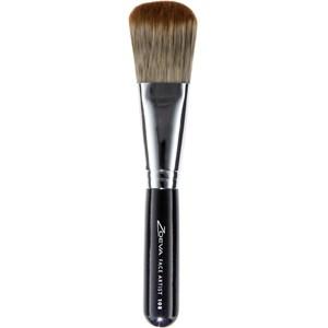 ZOEVA - Face brushes - 108 Face Finish