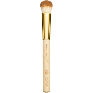 ZOEVA - Face brushes - 110 Face Shape Bamboo Vol. 2