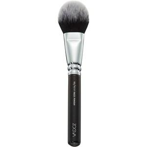 ZOEVA - Face brushes - 111 Petit Face Finish