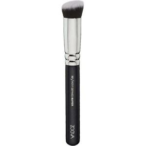 ZOEVA - Face brushes - 117 Petit Defined Buffer