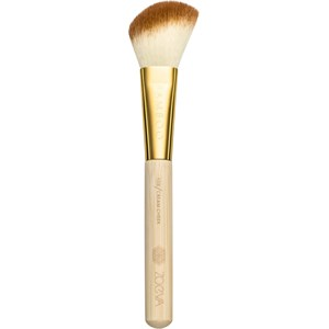 ZOEVA - Face brushes - 128 Cream Cheek Bamboo Vol. 2