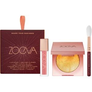 ZOEVA - Highlighter - Cocotte 1