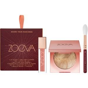 ZOEVA - Highlighter - Cocotte 2