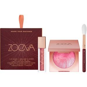 ZOEVA - Highlighter - Cocotte 3