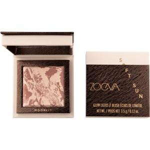 ZOEVA - Highlighter - Marbled Highlighting Powder