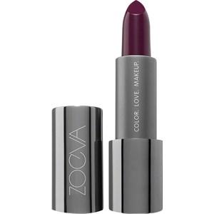 ZOEVA - Lipstick - Luxe Cream Lipstick