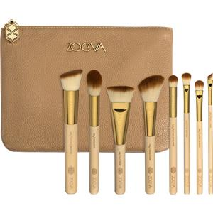 ZOEVA - Pinselsets - Brush Set Bamboo Luxury Set Vol.2