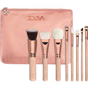 ZOEVA - Pinselsets - Brush Set Rose Golden Luxury Set Vol.2