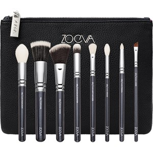 ZOEVA - Pinselsets - Classic Brush Set