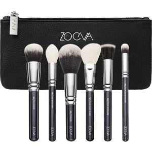 ZOEVA - Brush sets - Classic Face Set