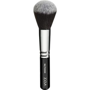 ZOEVA - Gesichtspinsel - Face Brush 106 Powder