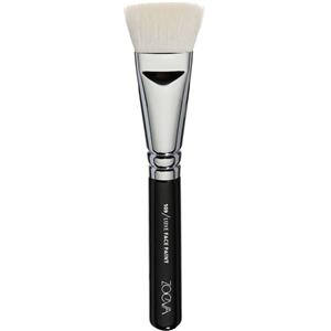 ZOEVA - Gesichtspinsel - Face Brush 109 Luxe Face Paint