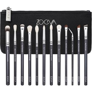 ZOEVA - Brush sets - Complete Eye Set