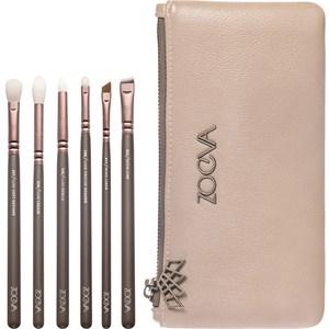ZOEVA - Brush sets - En Taupe Brush Set