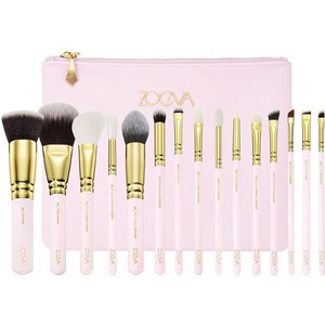 ZOEVA - Pinselsets - Screen Queen Complete Brush Set