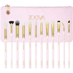 ZOEVA - Pinselsets - Screen Queen Complete Eye Brush Set