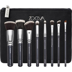 ZOEVA - Pinselsets - Vegan Brush Set