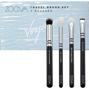 ZOEVA - Pinselsets - Voyager Travel Brush Set