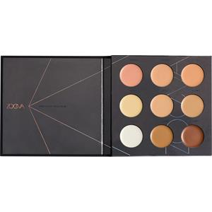 Image of ZOEVA Make-up Teint Concealer Spectrum Palette 1 Stk.