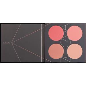 ZOEVA - Rouge - Spectrum Blush Palette Coral