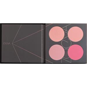 ZOEVA - Rouge - Spectrum Blush Palette Pink
