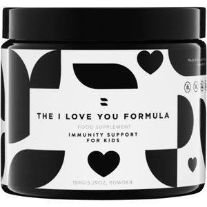 ZOJO Beauty Elixirs - Beauty Supplements - Immunity Support For Kids The I Love You Formula