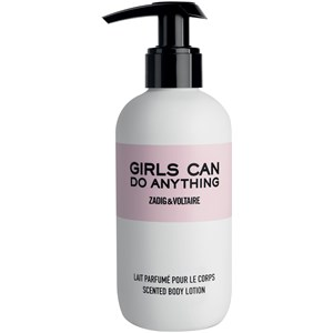 Zadig & Voltaire - Girls Can Do Anything - Body Lotion