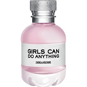 Zadig & Voltaire - Girls Can Do Anything - Eau de Parfum Spray
