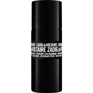 Zadig & Voltaire - This Is Him! - Deodorant Spray