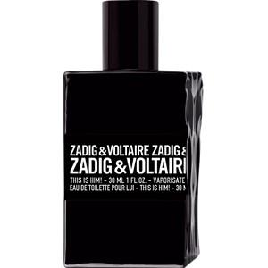 Zadig & Voltaire - This Is Him! - Eau de Toilette Spray