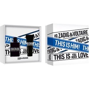 Zadig & Voltaire - This Is Him! - Geschenkset