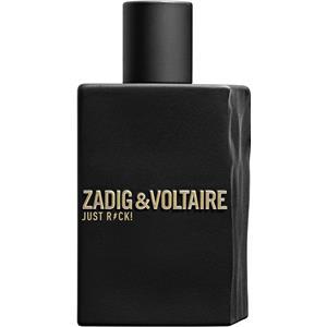 Zadig & Voltaire - This Is Him! - Just Rock! Eau de Toilette Spray