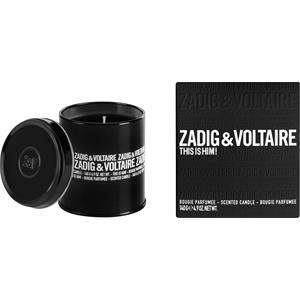 Zadig & Voltaire - This Is Him! - Scented Candle