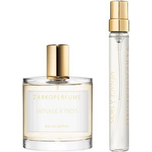 Zarkoperfume - Ménage à Trois - Geschenkset