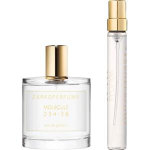 Zarkoperfume - Molécule 234.38 - Geschenkset