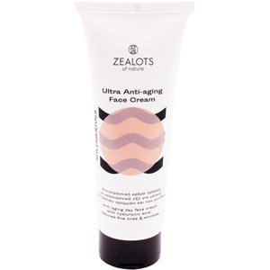 Zealots of Nature - Anti-Aging - Ultra Anti-Aging Face Cream