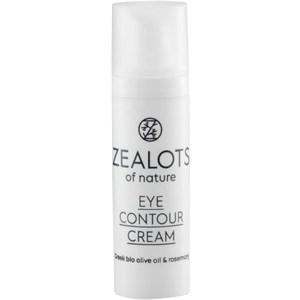 Zealots of Nature - Augenpflege - Eye Contour Cream