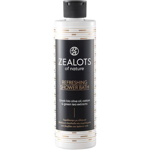 Zealots of Nature - Shower care - Refreshing Shower Bath