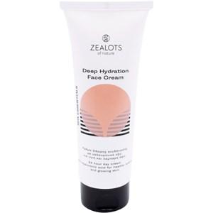 Zealots of Nature - Moisturizer - Deep Hydration Face Cream