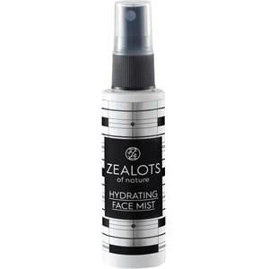 Zealots of Nature - Feuchtigkeitspflege - Hydrating Face Mist