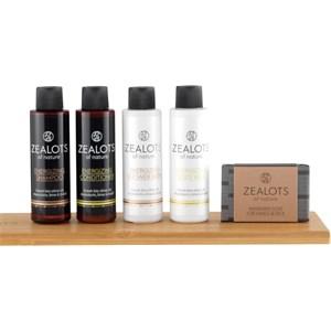 Zealots of Nature - Handpflege - Geschenkset