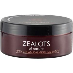 Zealots of Nature - Skin care - Body Cream Calming Lavender