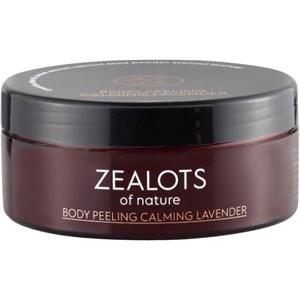 Zealots of Nature - Pflege - Body Peeling Calming Lavender
