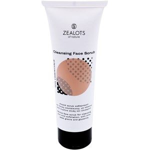 Zealots of Nature - Cleansing - Cleansing Face Scrub