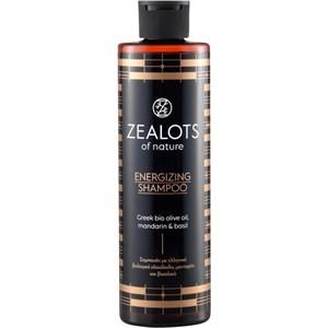 Zealots of Nature - Shampoo - Energizing Shampoo